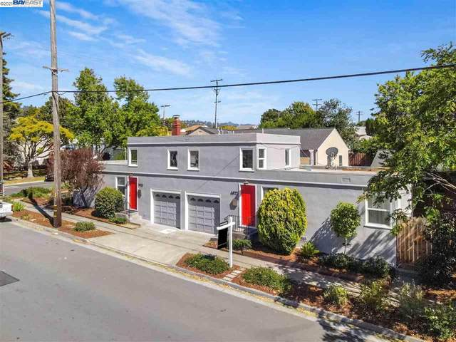 6622 Waldo Ave, El Cerrito, CA 94530 (#40958062) :: Swanson Real Estate Team   Keller Williams Tri-Valley Realty