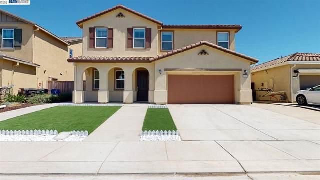 1489 Veteran Street, Manteca, CA 95337 (#40958079) :: Swanson Real Estate Team   Keller Williams Tri-Valley Realty