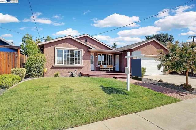 3908 Madeira Way, Livermore, CA 94550 (#40958083) :: Armario Homes Real Estate Team
