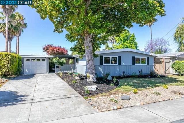 37647 Teakwood Dr, Fremont, CA 94536 (#40958095) :: Swanson Real Estate Team | Keller Williams Tri-Valley Realty