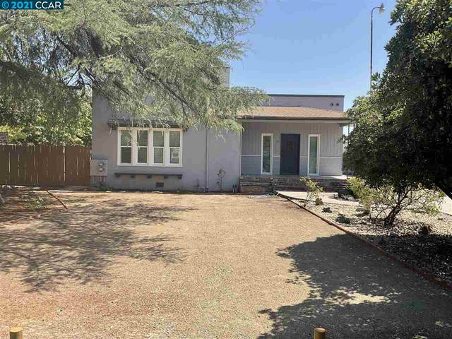 48 Sycamore, Brentwood, CA 94513 (#40958097) :: Armario Homes Real Estate Team