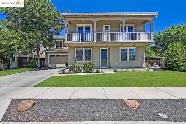 1612 Celestine St., Brentwood, CA 94513 (#40958116) :: Excel Fine Homes