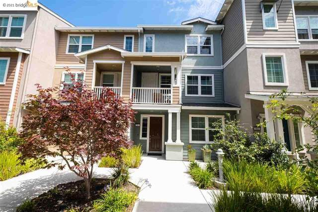 303 Jetty Dr, Richmond, CA 94804 (#40958124) :: Realty World Property Network