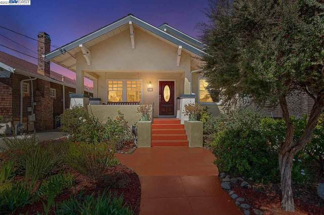 3273 Garfield Ave, Alameda, CA 94501 (#40958187) :: Realty World Property Network