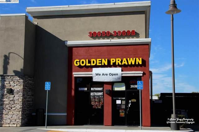 39698 Cedar Blvd, Newark, CA 94560 (#40958190) :: Swanson Real Estate Team | Keller Williams Tri-Valley Realty