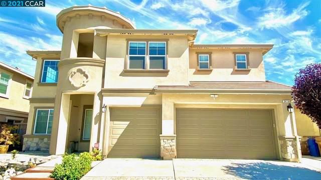 2416 Vernal Dr., Bay Point, CA 94565 (#40958192) :: Swanson Real Estate Team | Keller Williams Tri-Valley Realty