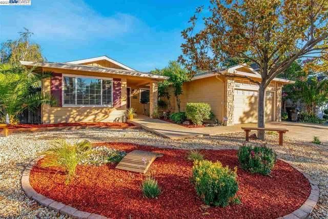 3864 W Las Positas Blvd, Pleasanton, CA 94588 (#40958239) :: Armario Homes Real Estate Team