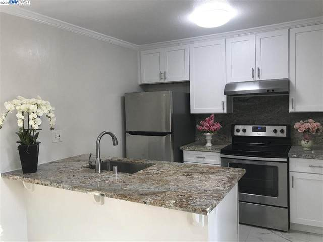 2301 Peppertree Way #1, Antioch, CA 94509 (#40958255) :: Realty World Property Network