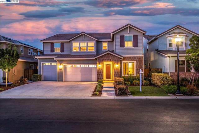 524 Harbor Cove Cir, Discovery Bay, CA 94505 (#40958273) :: Realty World Property Network