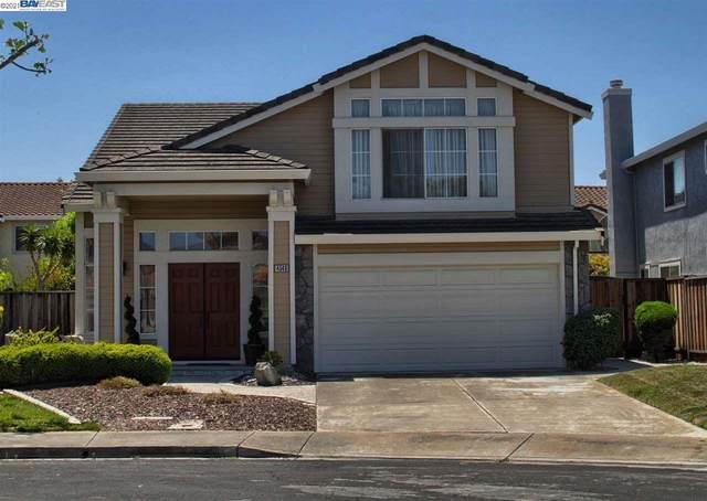 4548 Shoreview Ct, Union City, CA 94587 (#40958279) :: Armario Homes Real Estate Team