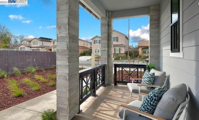 744 Valonia Oak Terrace, Sunnyvale, CA 94086 (#40958292) :: Swanson Real Estate Team | Keller Williams Tri-Valley Realty