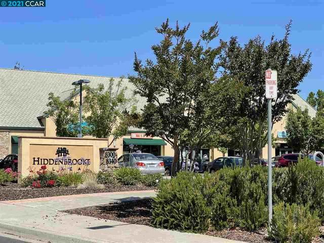 8340 Bennington Ct, Vallejo, CA 94591 (#40958293) :: Realty World Property Network