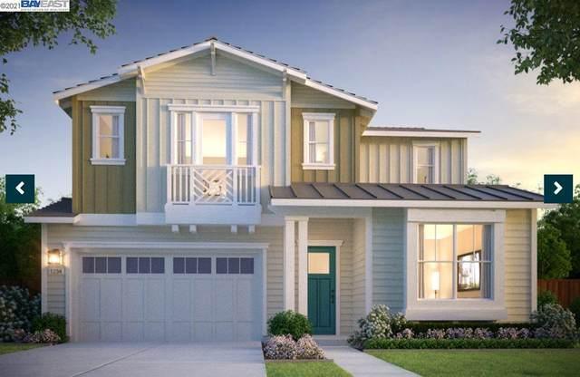 732 Valonia Oak Terrace, Sunnyvale, CA 94086 (#40958294) :: Swanson Real Estate Team | Keller Williams Tri-Valley Realty