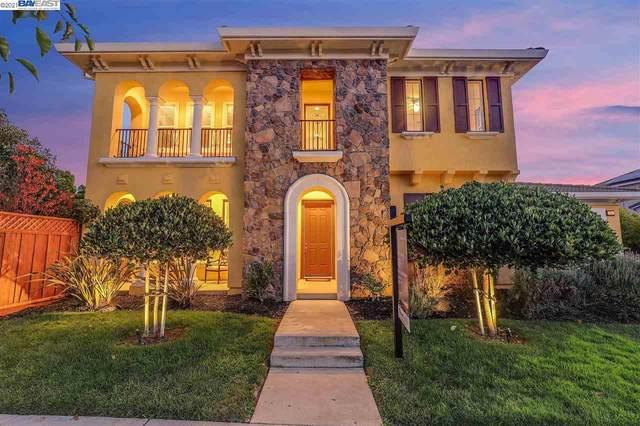 765 Traviso Cir, Livermore, CA 94550 (#40958320) :: Excel Fine Homes
