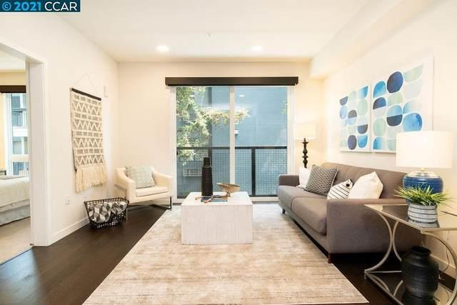 1605 Riviera Ave #409, Walnut Creek, CA 94596 (#40958333) :: Swanson Real Estate Team | Keller Williams Tri-Valley Realty