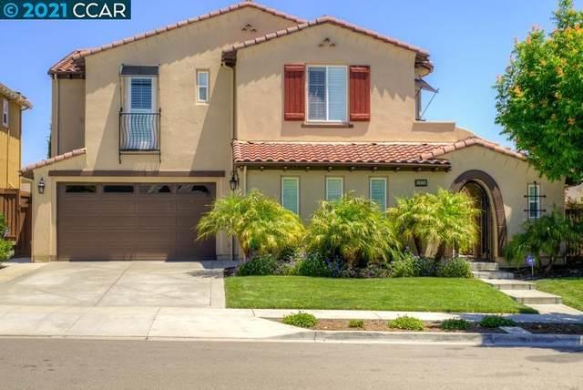 5218 Bengali Street, Danville, CA 94506 (#40958334) :: Swanson Real Estate Team   Keller Williams Tri-Valley Realty