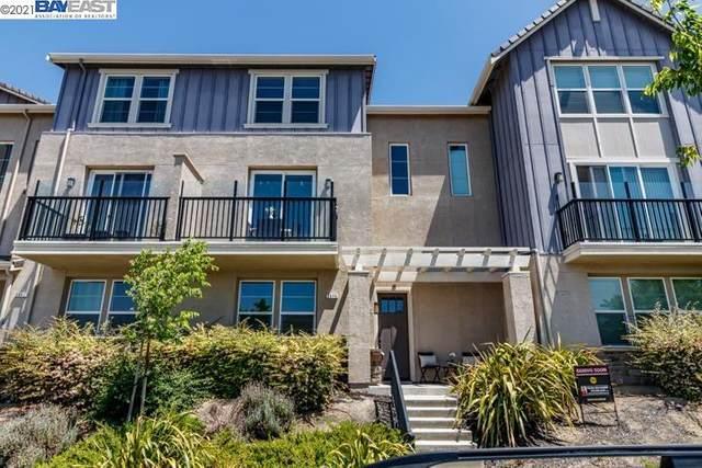 2375 Central Pkwy, Dublin, CA 94568 (#40958351) :: Armario Homes Real Estate Team