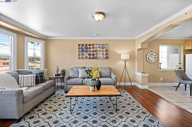 3229 Davis St, Oakland, CA 94601 (#40958367) :: Swanson Real Estate Team | Keller Williams Tri-Valley Realty