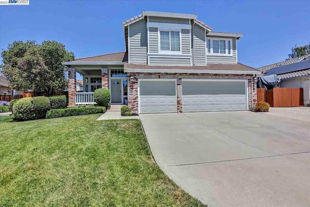 4956 Janet Ct, Livermore, CA 94550 (#40958372) :: Swanson Real Estate Team   Keller Williams Tri-Valley Realty