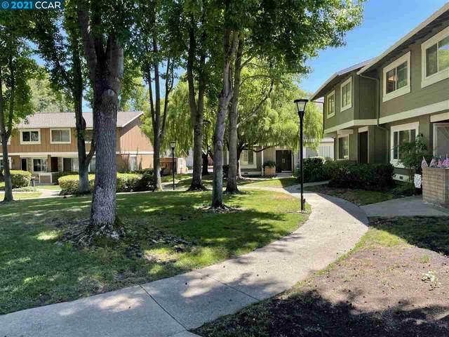 105 Summerside Cr, Danville, CA 94526 (#40958373) :: Armario Homes Real Estate Team