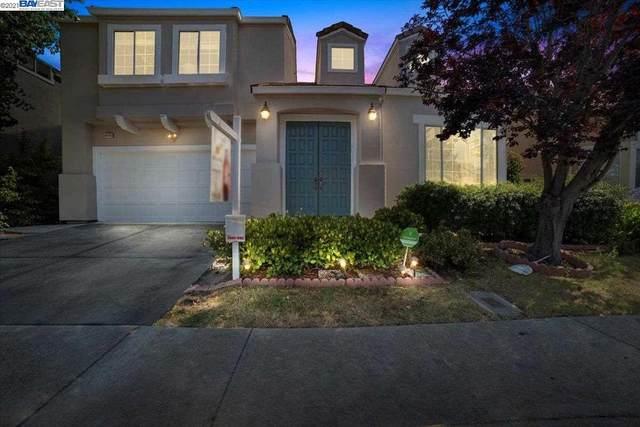 34263 Eucalyptus Ter, Fremont, CA 94555 (#40958382) :: Swanson Real Estate Team | Keller Williams Tri-Valley Realty