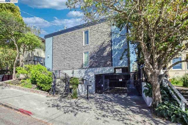 650 Vernon St, Oakland, CA 94610 (#40958388) :: Swanson Real Estate Team | Keller Williams Tri-Valley Realty