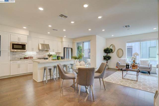 3839 Development Ter #1005, Fremont, CA 94538 (#40958399) :: Swanson Real Estate Team   Keller Williams Tri-Valley Realty