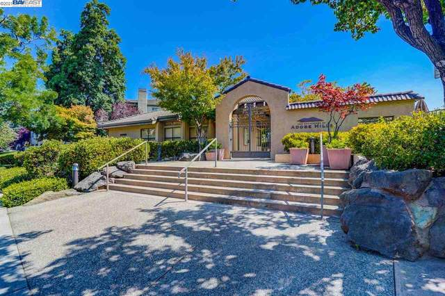 39078 Guardino Dr #106, Fremont, CA 94538 (#40958403) :: Realty World Property Network