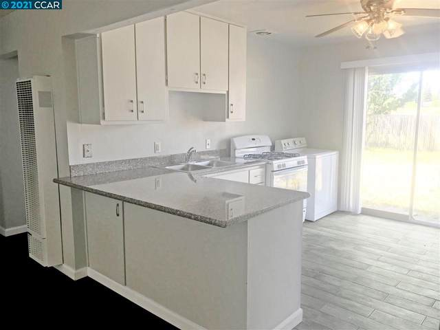 100 Missouri St, Vallejo, CA 94590 (#40958413) :: Realty World Property Network