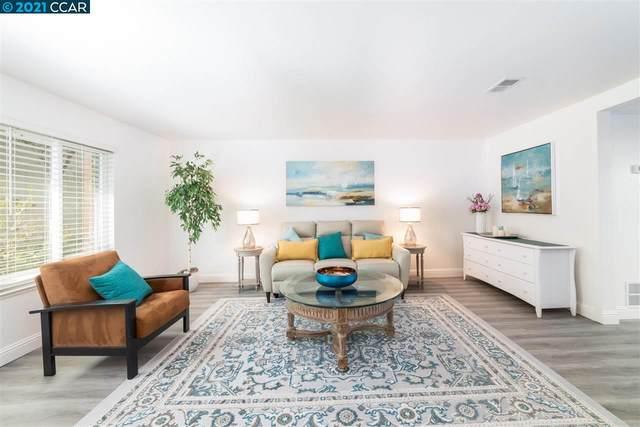 1806 Wildbrook Ct B, Concord, CA 94521 (#40958427) :: Swanson Real Estate Team | Keller Williams Tri-Valley Realty