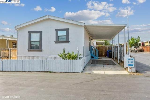 55 Pacifica Ave Trl#60, Bay Point, CA 94565 (#40958430) :: The Lucas Group