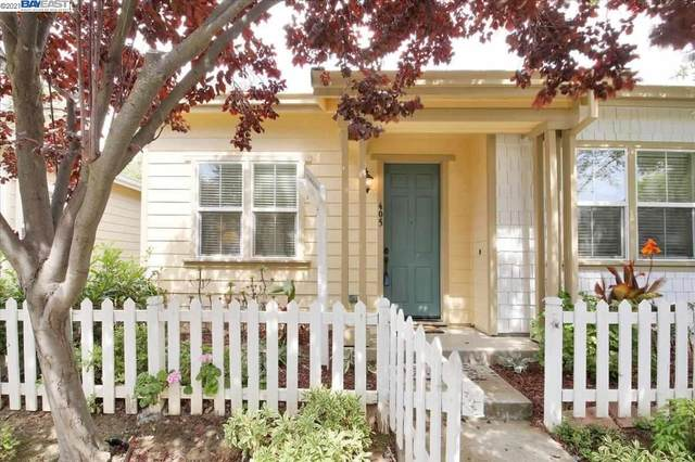 405 Seville Lane, Walnut Creek, CA 94598 (#40958433) :: Armario Homes Real Estate Team