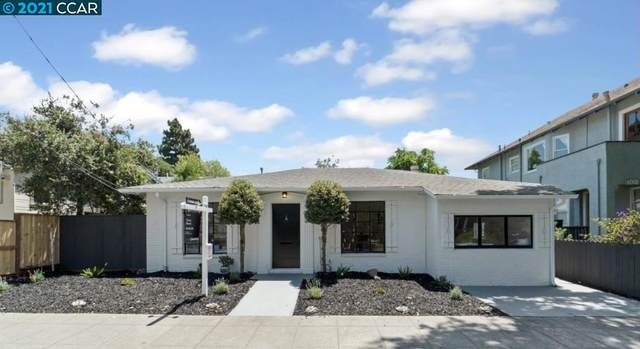 1020 Channing Way, Berkeley, CA 94710 (#40958447) :: Swanson Real Estate Team | Keller Williams Tri-Valley Realty