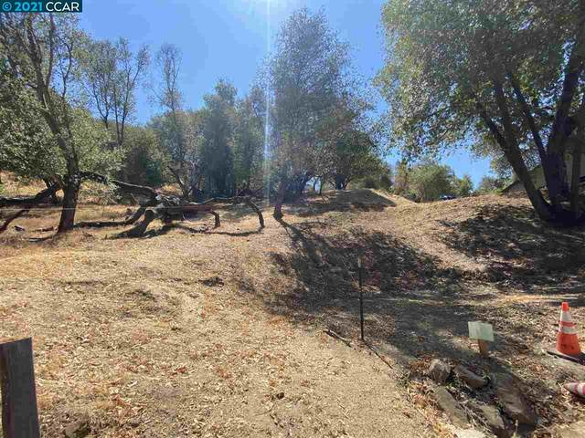 0 Wanda Way, Martinez, CA 94553 (#40958473) :: Swanson Real Estate Team | Keller Williams Tri-Valley Realty