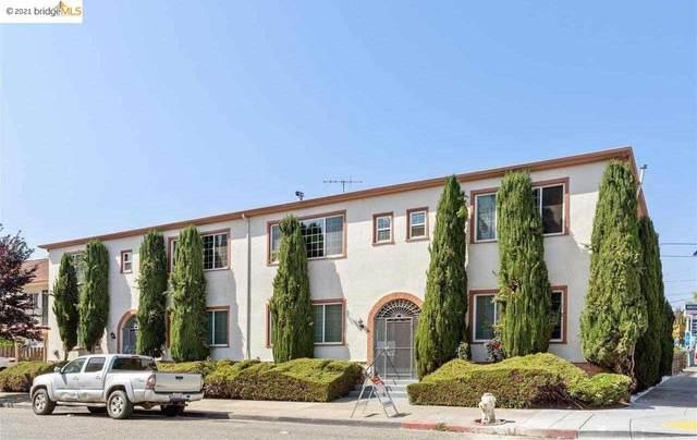 600 51st Street, Oakland, CA 94609 (#40958477) :: Swanson Real Estate Team   Keller Williams Tri-Valley Realty