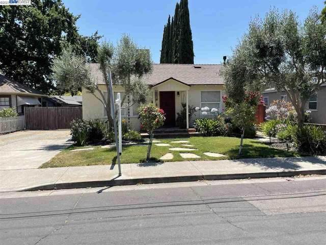 438 Division St, Pleasanton, CA 94566 (#40958480) :: Armario Homes Real Estate Team