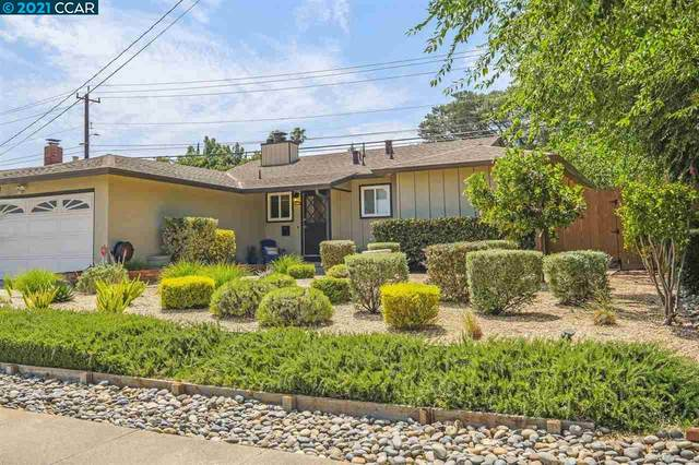 5561 Alabama Dr, Concord, CA 94521 (#40958481) :: Realty World Property Network