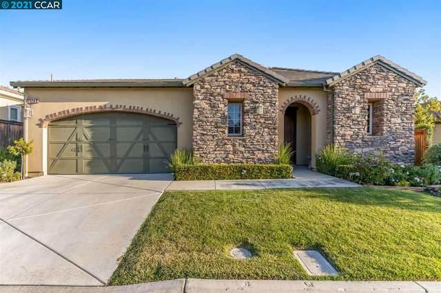 1571 California Trl, Brentwood, CA 94513 (#40958485) :: Swanson Real Estate Team | Keller Williams Tri-Valley Realty