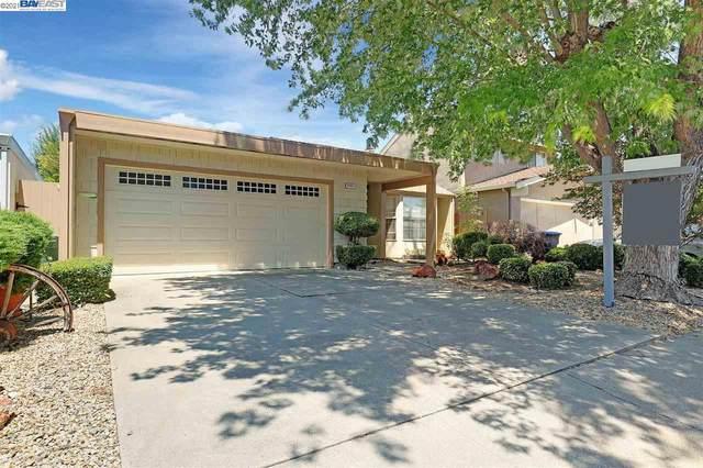 4167 Rennellwood Way, Pleasanton, CA 94566 (#40958488) :: Armario Homes Real Estate Team