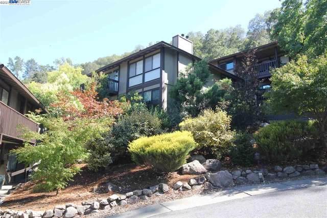 2101 Vanderslice Ct #11, Walnut Creek, CA 94596 (#40958500) :: Armario Homes Real Estate Team
