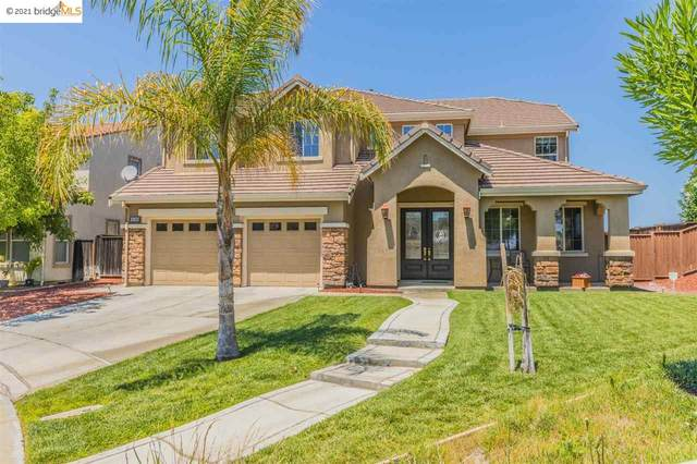 6500 Green Castle Circle, Discovery Bay, CA 94505 (#40958516) :: Realty World Property Network