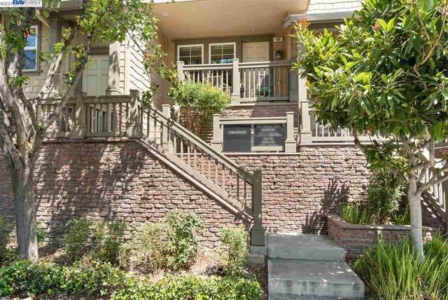 1874 Railroad Ave #104, Livermore, CA 94550 (#40958529) :: Armario Homes Real Estate Team