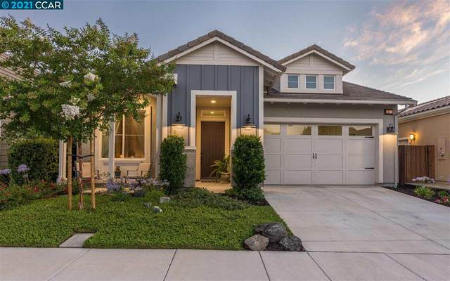 1627 Healing Rock Ct, Brentwood, CA 94513 (#40958538) :: Swanson Real Estate Team | Keller Williams Tri-Valley Realty