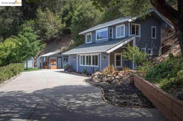 7568 Altura Pl, Oakland, CA 94605 (#40958541) :: Swanson Real Estate Team | Keller Williams Tri-Valley Realty