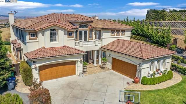 959 Winsford Court, San Ramon, CA 94583 (#40958551) :: Realty World Property Network