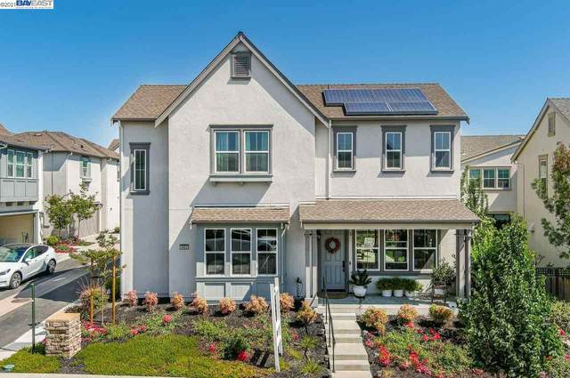 4403 Sunset View Dr, Dublin, CA 94568 (#40958560) :: Swanson Real Estate Team | Keller Williams Tri-Valley Realty