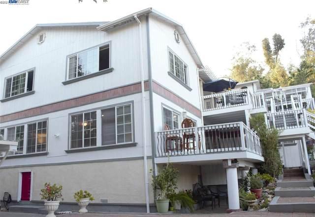 215 W Dunne Ave, Morgan Hill, CA 95037 (#40958561) :: Armario Homes Real Estate Team