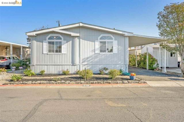 116 Cabana Drive #116, Napa, CA 94558 (#40958573) :: Swanson Real Estate Team | Keller Williams Tri-Valley Realty