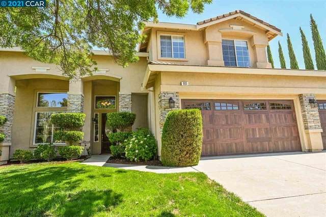 805 Gray Fox Place, Clayton, CA 94517 (MLS #40958575) :: 3 Step Realty Group