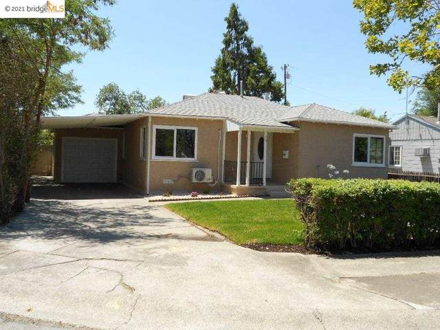Bay Point, CA 94565 :: Realty World Property Network